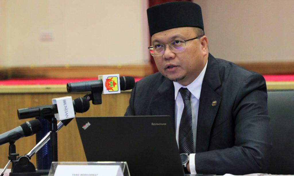 Brunei Darussalam Jadi Negara Pertama Di Borneo Bebas COVID-19