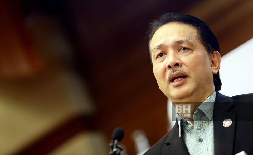 Ketua Pengarah Kesihatan, Datuk Dr Noor Hisham Abdullah. - NSTP/Mohd Fadli Hamzah