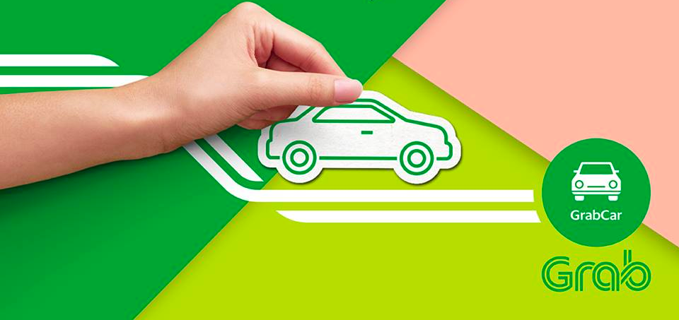 Grab: GrabCar Services Now Available In 4 More Major Cities