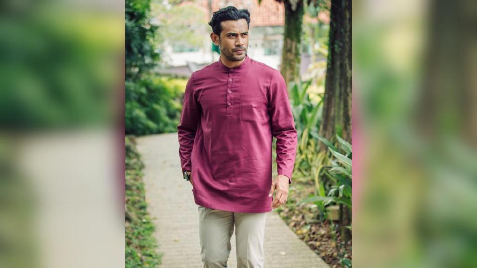 Remy Ishak mendapat surat doktor memohon kebenaran pulang ke kampung halaman di Melaka. - Foto Remy Ishak