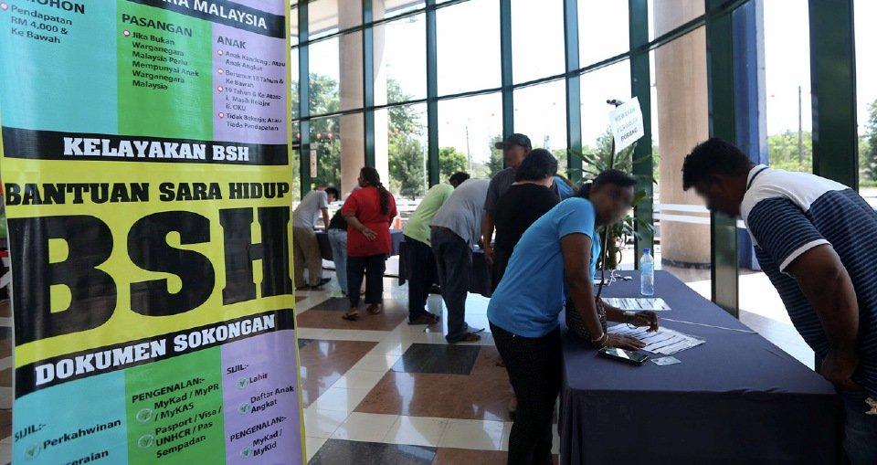 Pembayaran BSH fasa ketiga bermula Jumaat | Harian Metro