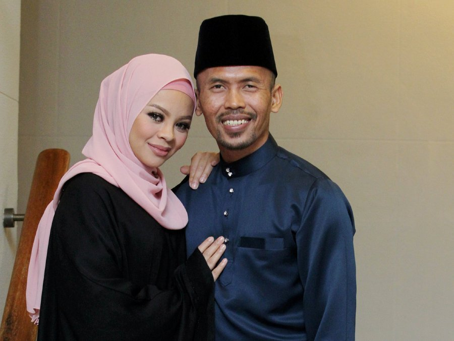 Showbiz: A new stage for Siti Sarah