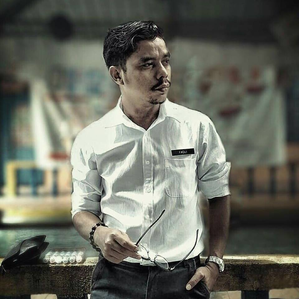 Mohd Fadli Mohamed SallehPendidik | Pendidik