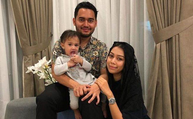 Sharifah Sakinah Confirms Split After Husband Was Discovered On Tinder
