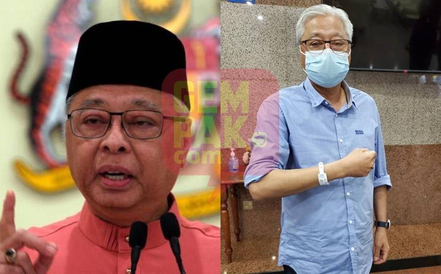 Pulang Dari Sabah, Ismail Sabri Ada Sebab Tak Kuarantin 14 Hari
