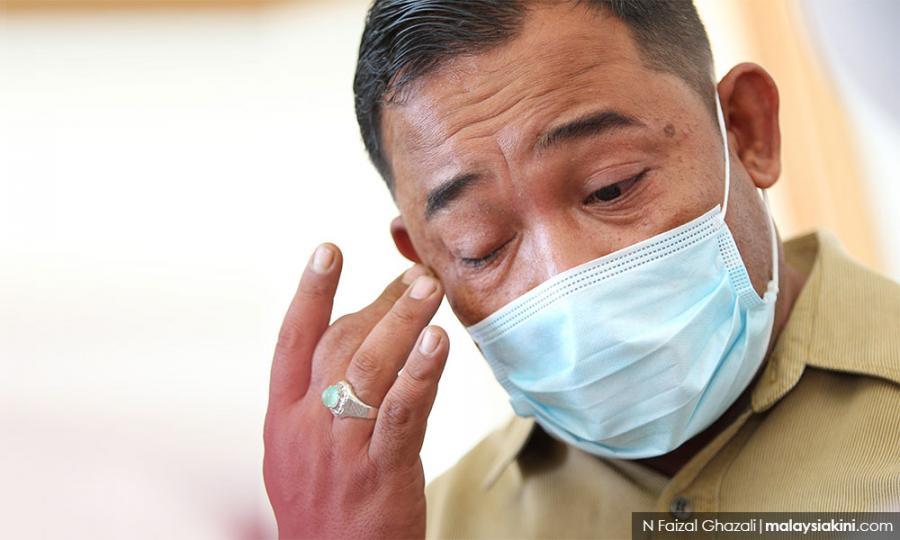 Malaysiakini - Isu anak: Bekas suami heret Vida ke mahkamah